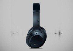 Razer Opus são os novos headphones com cancelamento de ruído que tens de conhecer