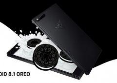 Razer Phone irá saltar diretamente para o Android Oreo 8.1
