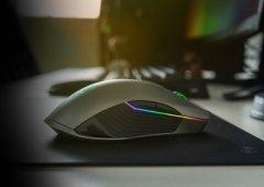 Amante da Razer? Aproveita os descontos em ratos e teclados da marca!