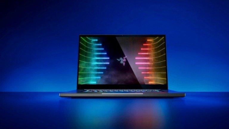 Razer refresca os portáteis gaming Razer Blade 17 com o processador Intel mais potente de sempre!