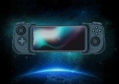 Razer revela novo acessório gaming perfeito para qualquer smartphone!