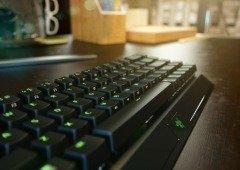 Razer revela novo teclado gaming compacto BlackWidow V3 Mini HyperSpeed
