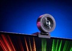 Razer tem a nova webcam dos teus sonhos! Conhece a nova Razer Kiyo X