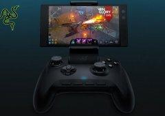 Razer lança novo 'gamepad' compatível com todos os Android