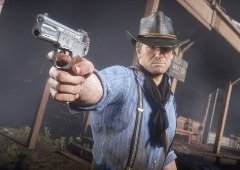 Red Dead Redemption 2. Novidades do PC chegam finalmente à PlayStation 4