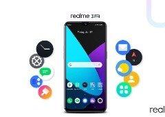 Realme 3 Pro é o primeiro a receber a desejada Realme UI com o Android 10