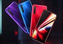 Realme 5s: rival do Xiaomi Redmi Note 8 confirmado por loja online