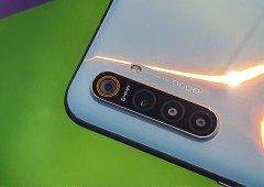 """Realme 6 Pro: nova atualização traz """"super modo noite"""" e promete fotografias incríveis!"""