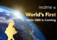 Realme 6i tem data de apresentação confirmada e promete grandes surpresas!