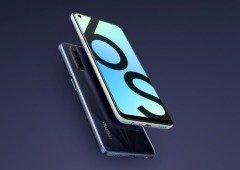 Realme 6s: o smartphone com ecrã de 90Hz por 200€ que faz tremer a Xiaomi