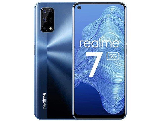 Smartphone Realme 7 5G