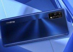 Realme 7 e Realme 7 Pro serão lançados na Europa e já sabemos os preços