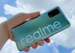 Realme 7i aparece em teste de performance e tem especificações confirmadas