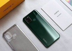 Realme 7i é oficial. Conhece o novo smartphone budget da rival da Xiaomi!