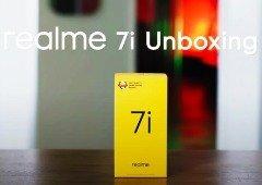 Realme 7i revela todos os seus segredos em unboxing oficial! (vídeo)
