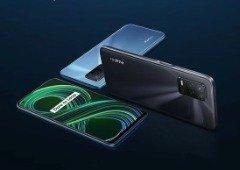 Realme 8 5G: especificações oficiais reveladas antes da apresentação