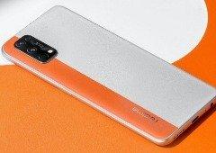 Realme 8 Pro contará com uma bateria que irá deliciar os utilizadores