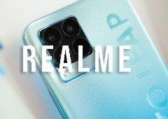 """Realme 8 Pro: o smartphone do momento mostra a sua """"fibra"""" em teste de tortura"""