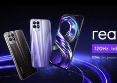 Realme 8i é oficial! Smartphone barato e bom com ecrã a 120 Hz para 2021