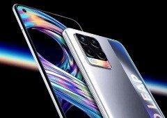 Realme 8i: smartphone está prestes a chegar à Europa e já sabemos o preço