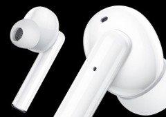 Realme adianta-se à Xiaomi e lança alternativa aos Apple AirPods Pro