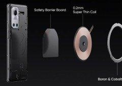 Realme apresenta o carregamento magnético MagDart, o MagSafe para Android
