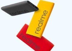 Realme apresenta powerbank de 10000mAh com preço que vais gostar