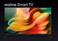 Realme apresentou a sua primeira Smart TV e é impossível não a comparar à Xiaomi