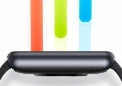 Realme Band 2: rival da Xiaomi Mi Band 6 já tem design oficial e data de apresentação