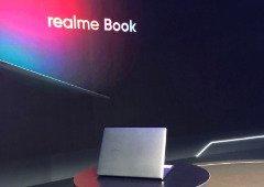 Realme Book: vê as imagens reais do portátil inspirado no MacBook (e há um bónus)