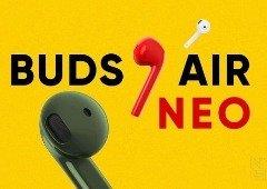 Realme Buds Air Neo são oficiais! Eis a alternativa super económica aos AirPods