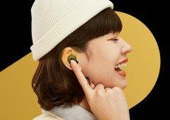 Realme Buds Q: rivais dos Xiaomi AirDots já à venda em Portugal