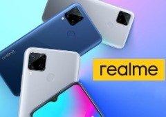 Realme C15s vai ser apresentado esta semana e traz uma grande surpresa!