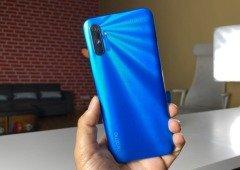 Realme C3 custa menos de 100€ e compete diretamente com os Redmi da Xiaomi