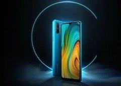 """Realme C3: smartphone """"budget"""" tem data de apresentação revelada!"""