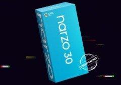 Realme celebra conquista antes do anúncio de novo smartphone 'Narzo'