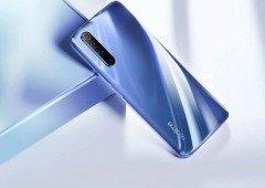 Realme confirma oficialmente que o rival do Xiaomi Mi 10 está a chegar