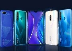 """Realme continua a seguir os maus exemplos da Xiaomi! """"Novo"""" smartphone a caminho"""