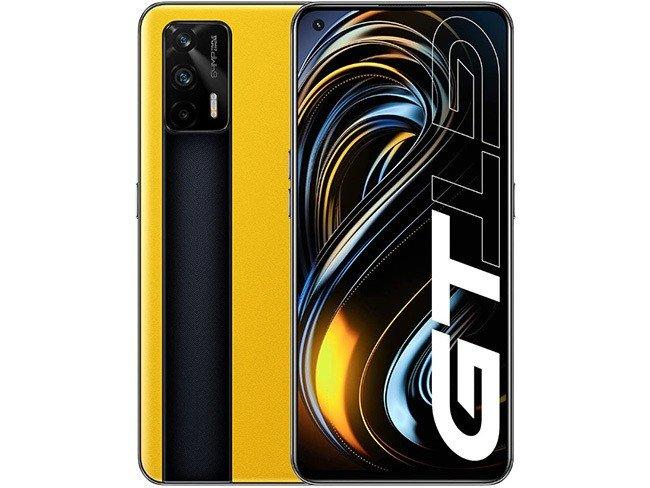 Realme GT 5G