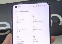Realme GT 5G: esta é a versão global do smartphone premium barato