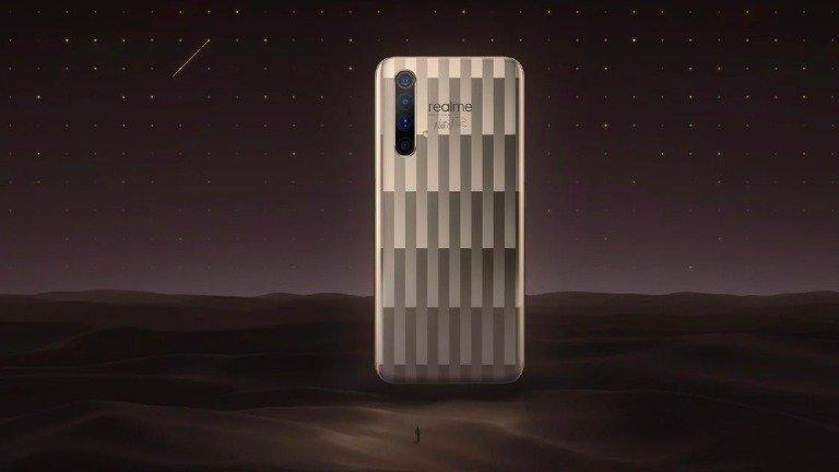 Realme GT 5G Master Edition será o próximo smartphone topo de gama bom e barato
