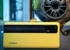 Realme GT:  este é o preço do smartphone barato e bom para Portugal