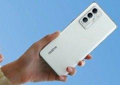 Realme GT Master Edition: a nova gama de smartphones qualidade / preço