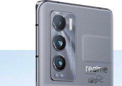 Realme GT Master Edition: este é o preço do smartphone na Europa