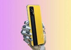 Realme GT: melhor ecrã de sempre num smartphone da marca é confirmado
