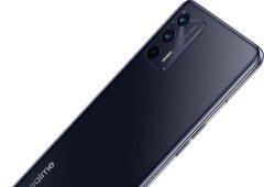 Realme GT Neo 2T já é oficial e traz consigo até 12 GB de RAM e um custo bastante apetecível