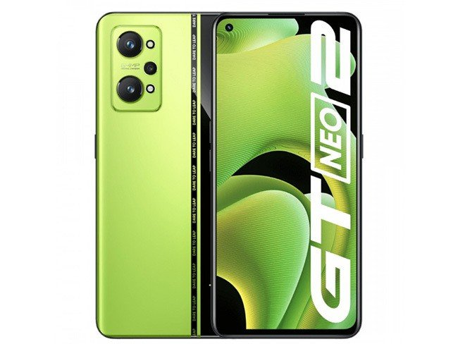 Realme GT2 Neo
