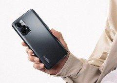 Realme GT Neo2 é oficial com ótimas 'specs' e preço para rivalizar com a Xiaomi