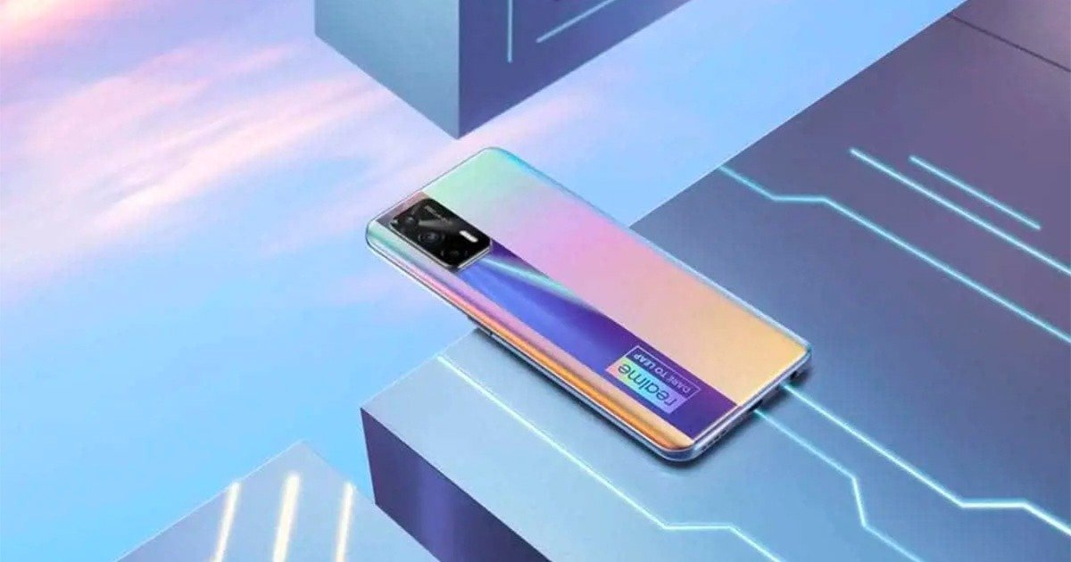 Realme GT Neo2T: the next Android smartphone that will take on Xiaomi