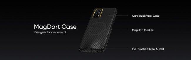 MagDart Case